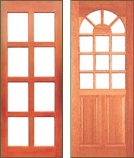 solid decorative door with glass panel  sc 1 st  Desa KL Enterprise Sdn Bhd & Malaysia Wooden Doors | Decorative Doors Manufacturer - Desa KL ...